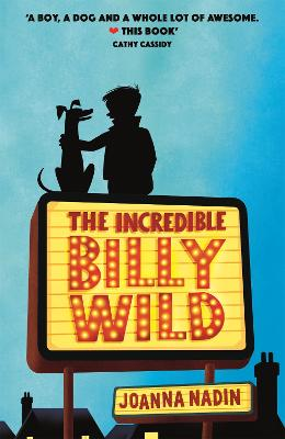 The Incredible Billy Wild