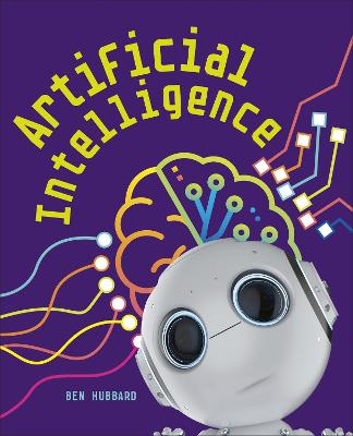 Cover for Artificial Intelligence by Ben Hubbard