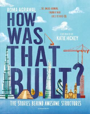 How Was That Built?