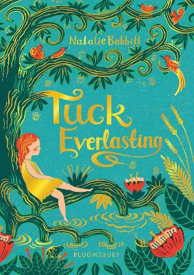 Cover for Tuck Everlasting by Natalie Babbitt