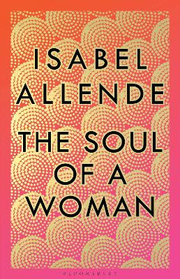 Cover for The Soul of a Woman by Isabel Allende
