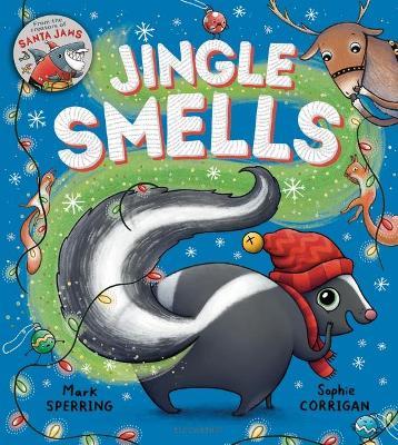 Jingle Smells