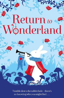 Cover for Return to Wonderland by Various