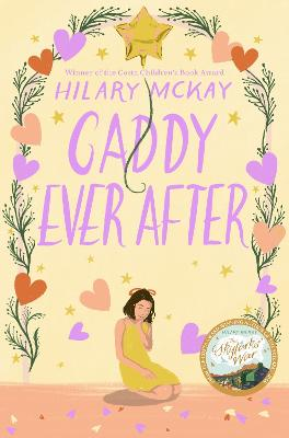 Cover for Caddy Ever After by Hilary McKay