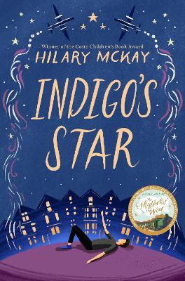 Cover for Indigo's Star by Hilary McKay