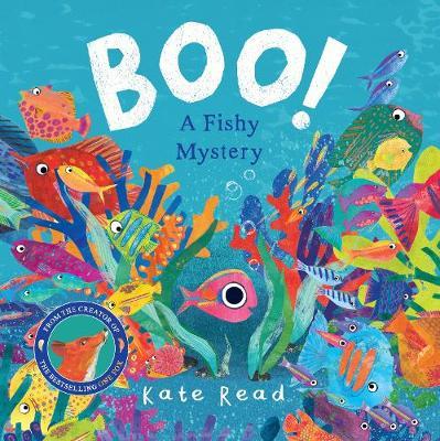 Boo! A Fishy Mystery