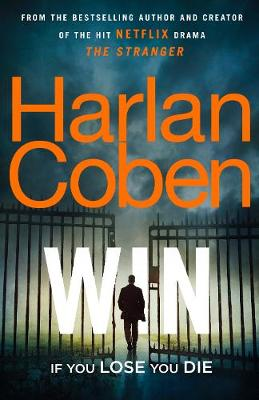 Cover for Win  by Harlan Coben