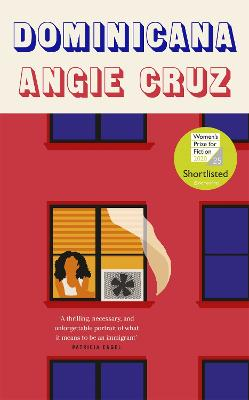 Cover for Dominicana  by Angie Cruz