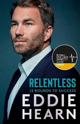 Relentless: 12 Rounds to Success