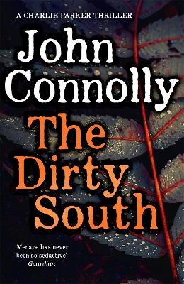 Cover for The Dirty South Witness by John Connolly