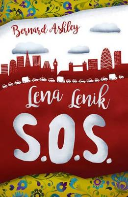Cover for Lena Lenik S.O.S. by Bernard Ashley