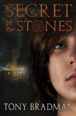 Cover for Secret of the Stones by Tony Bradman