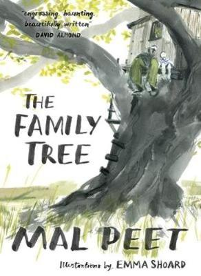 the family tree by mal peet lovereading