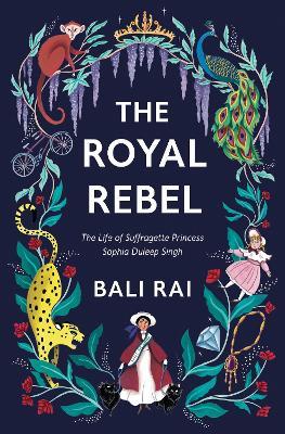 The Royal Rebel