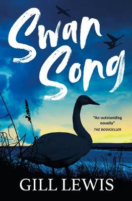 Cover for Swan Song by Gill Lewis