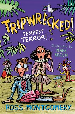 Tripwrecked! Tempest Terror