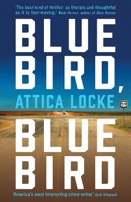 Book Cover for Bluebird, Bluebird by Attica Locke