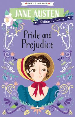 Cover for Pride and Prejudice by Jane Austen