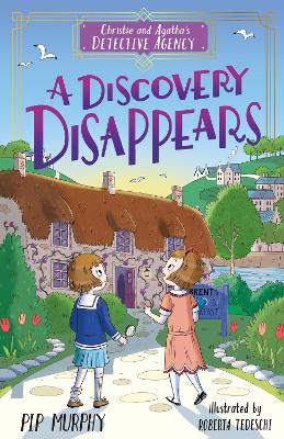 A Discovery Disappears