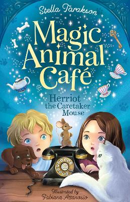 Magical Animal Cafe