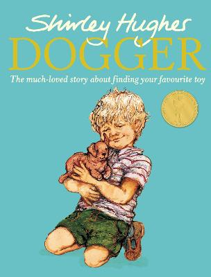 Cover for Dogger by Shirley Hughes