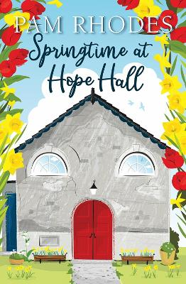 Cover for Springtime At Hope Hall by Pam Rhodes