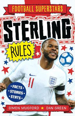 Book Cover for Sterling Rules by Simon Mugford