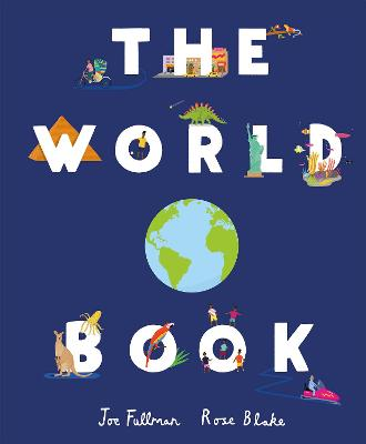 The World Book Explore the Facts, Stats and Flags of Every Country