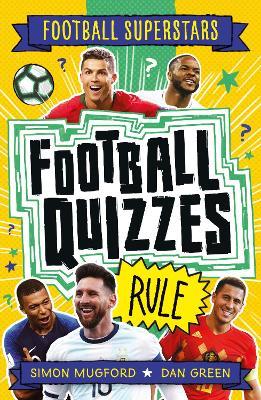 Football Superstars: Football Quizzes Rule