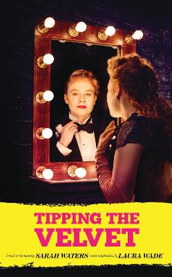 Cover for Tipping the Velvet by Sarah Waters