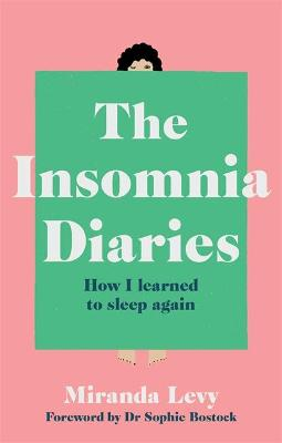 The Insomnia Diaries