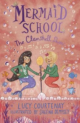 Mermaid School: The Clamshell Show