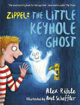 Zippel The Little Keyhole Ghost