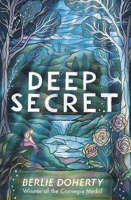 Cover for Deep Secret by Berlie Doherty