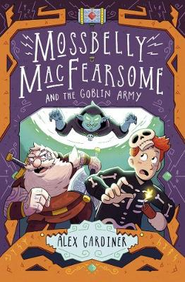 Mossbelly MacFearsome and the Goblin Army