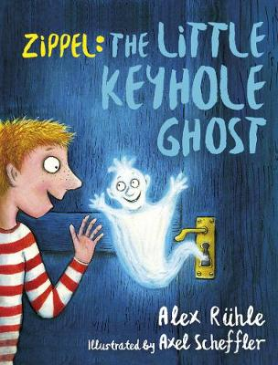 Zippel The Little Keyhole Ghost