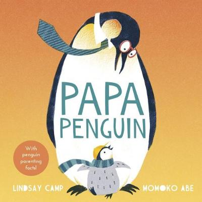 Papa Penguin