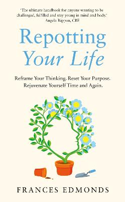 Repotting Your Life