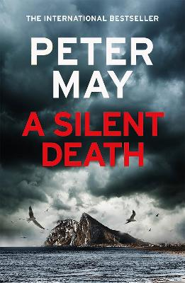 Cover for A Silent Death by Peter May
