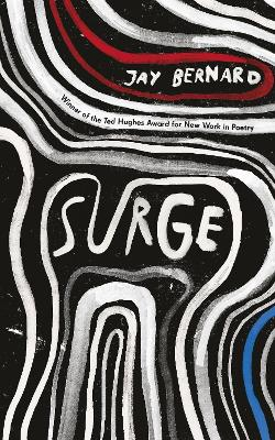 Cover for Surge by Jay Bernard