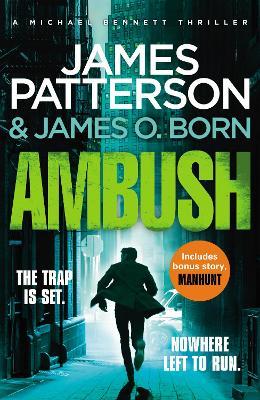 Ambush (Michael Bennett 11)