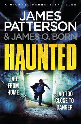 Haunted (Michael Bennett 10)