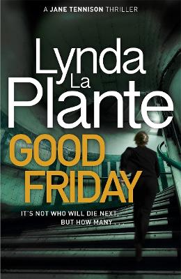 Good Friday Before Prime Suspect there was Tennison - this is her story