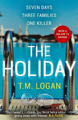 The Holiday A Richard and Judy Book Club Summer Thriller
