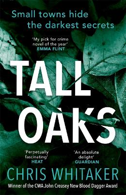 Cover for Tall Oaks by Chris Whitaker