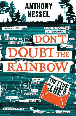 The Five Clues (Don't Doubt The Rainbow 1)