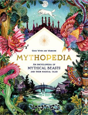 Cover for Mythopedia by Good Wives and Warriors