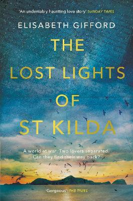 The Lost Lights of St Kilda