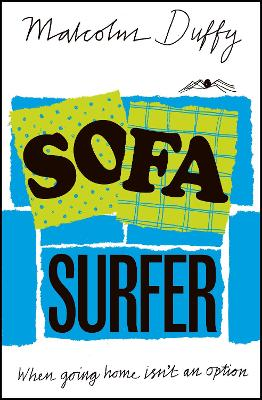 Cover for Sofa Surfer by Malcolm Duffy