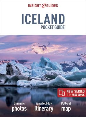 Book Cover for Insight Guides Pocket Iceland by Insight Guides